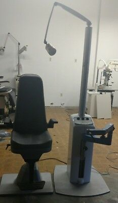 cso chair and stand