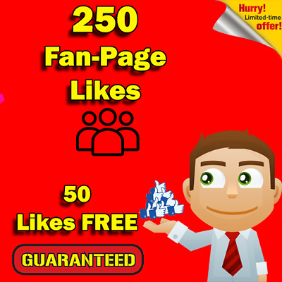 Facebook Fanpage Service   1-3 Hour Delivery   Get FREE Stuff  