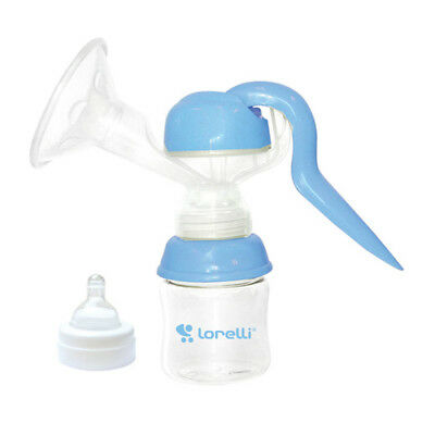 Breast Pump Lorelli 0+ Months BPA FREE Light and Easy Care Close to Nature