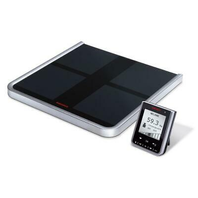 Soehnle Body Balance Weighing Comfort, Select Body Fat and Muscle Mass, 150kg