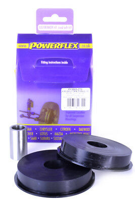 PFR85-270 Powerflex Rear Diff Rear Mounting Bushes ROAD SERIES (1 in Box)