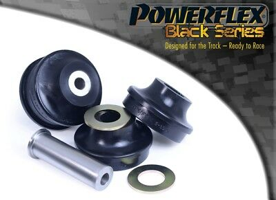 PFF5-1901BLK POWERFLEX BLACK SERIES Front Radius Arm To Chassis Bushes