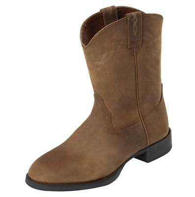 Thomas Cook  Women's All Rounder Roper Leather Western Boots