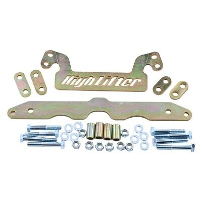 High Lifter Products - YLK700-51 - Lift Kit