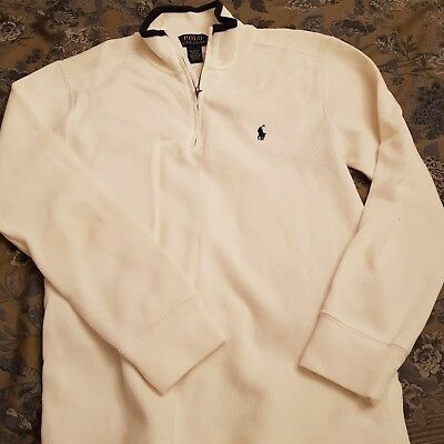 Brand New!!  Polo Ralph Lauren  Boys Jumper Size M  - Size 10/12