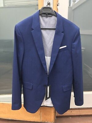 Zara Men's Sports Jacket/Blazer BNWT SZ 52