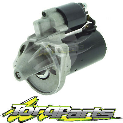 6cyl STARTER MOTOR SUIT XD FALCON FORD 79-82 AUTO & MANUAL