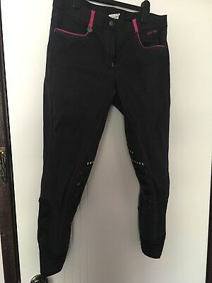 Womens Size 12 Riding Breeches