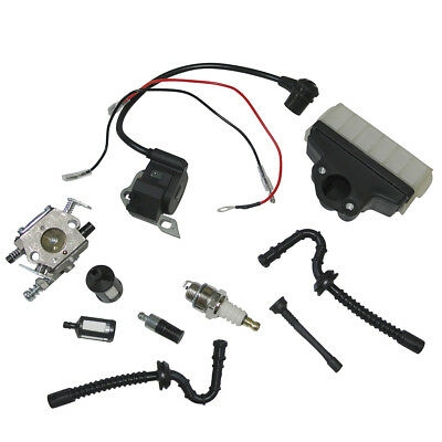 Ignition Coil Air Filter Accessary for STIHL MS210 MS230 MS250 021 023 025