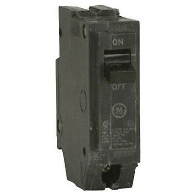 General Electric THQL1120 Circuit Breaker, 1-Pole 20-Amp Thick Series New