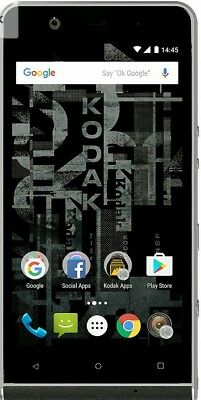 kodak Ektra-32GB unlocked smartphone-NEW with 1 year manufacturer's warranty