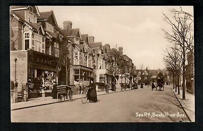 Bexhill On Sea Road Animated Rp // G & S Rice
