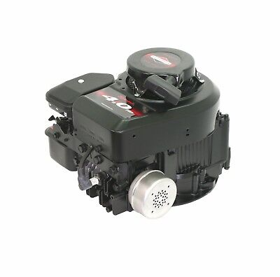 ENGINE COMPLETE FOR TILLER BRIGGS & STRATTON 4HP 158cc 4T PETROL + PLATE