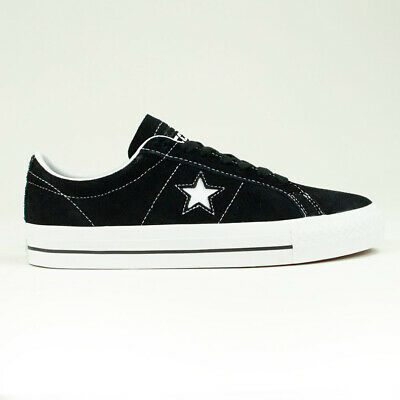 9dfb9c487465c5 CONVERSE ONE STAR OX Pro Shoe Trainers New in box Size UK size 7