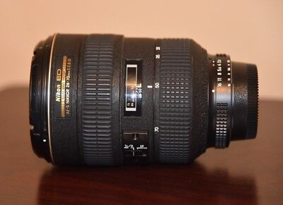 Used Nikon AF-S NIKKOR 28-70mm f/2.8 D ED IF Lens