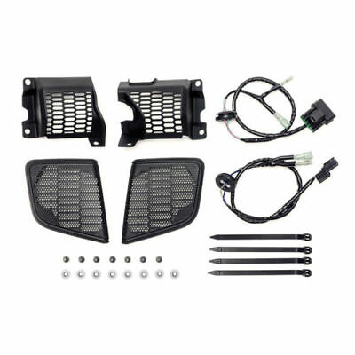 2018 GL1800 Honda Goldwing Tour Power Amp Speaker Attachment Kit 08B71-MKC-A00