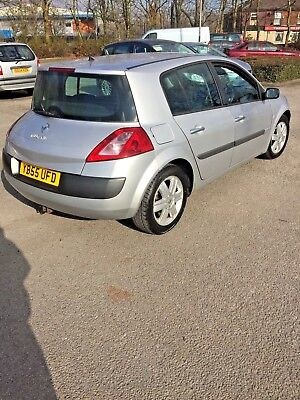Renault Clio 1 Lady Owner From New No advisories 4 new tyres MOT UNTIL NOV