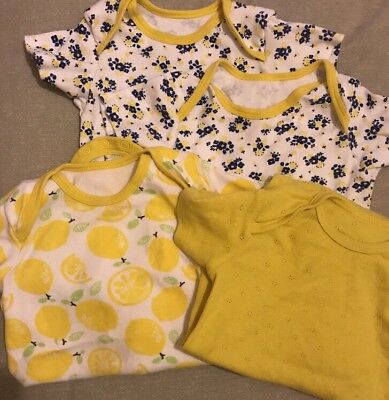 Short Sleeve Bodysuit 18-24 Months