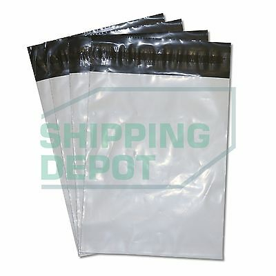 10 14 5x19 2 4mil Poly Mailers Bag Self Seal Shipping Envelopes