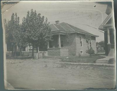 Early 1900s Photo ~ House at 353 Hill Ave. ~ Owensboro KY Kentucky