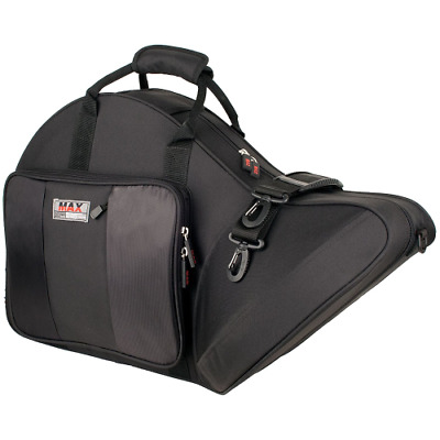 Protec MX316CT Max Contoured French Horn Case Black