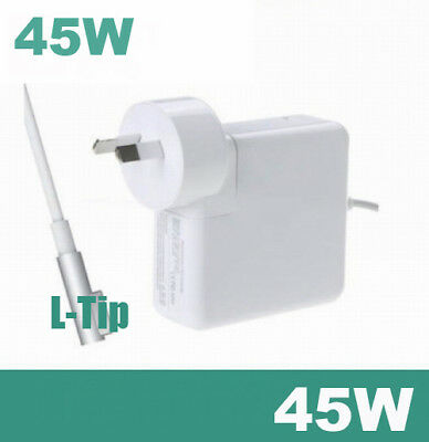 45W Power Supply Adapter Charger for Apple MacBook Air Mac A1237 A1244 A1270 OS