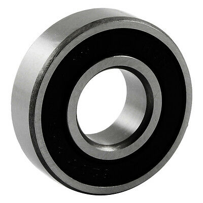 NEW 6203-2RS two side rubber seals bearing 6203-rs ball bearings 6203RS