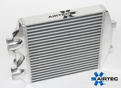 AIRTEC Uprated front mount intercooler FMIC Seat Sport Style