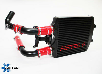 AIRTEC Uprated front mount intercooler FMIC Seat Ibiza 1.8T - Seat Sport Style