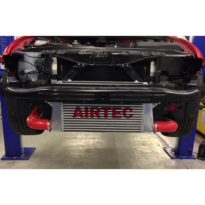 AIRTEC Uprated front mount intercooler FMIC Seat Leon Mk1 PD150 diesel