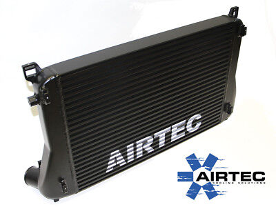 AIRTEC Uprated front mount intercooler FMIC VW Golf Mk7 R