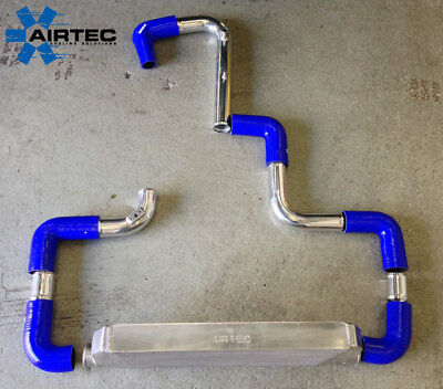 AIRTEC Uprated front mount intercooler FMIC VW Golf Mk4 1.8T