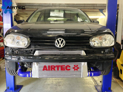 AIRTEC Uprated front mount intercooler FMIC VW Golf Mk4 R32