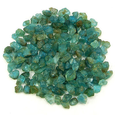 500.00 Ct Natural Apatite Loose Gemstone Stone Rough Specimen Lot - 6349