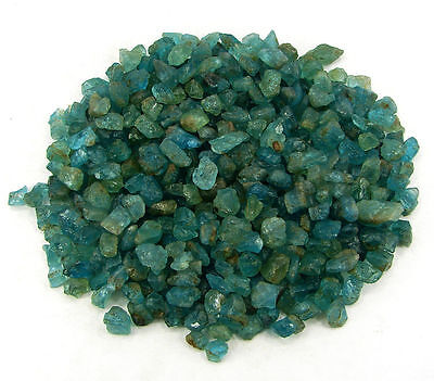 1000.00 Ct Natural Apatite Loose Gemstone Stone Rough Specimen Lot - 6356