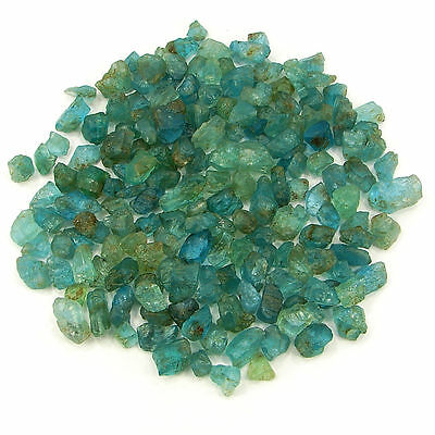 500.00 Ct Natural Apatite Loose Gemstone Stone Rough Specimen Lot - 6341