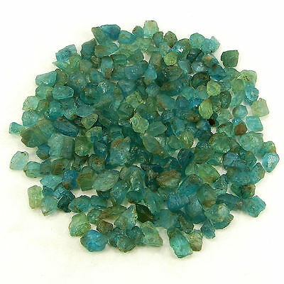500.00 Ct Natural Apatite Loose Gemstone Stone Rough Specimen Lot - 6337