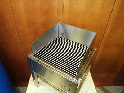 Charcoal Grill CUBUS S1 - Modern Design