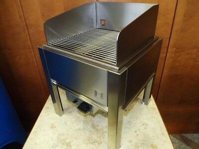 Gas Grill CUBUS S2 - Modern Design