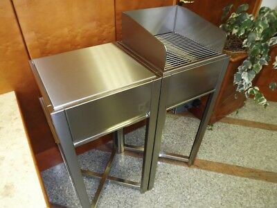 Gas Grill CUBUS S6 - Modern Design