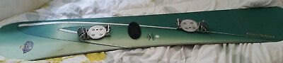 "Oxygen 60"" Globe 60 Snowboard - Made in Australia - Can Post"