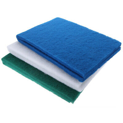 88*30*2cm Biochemical Filter Foam Pond Filtration Fish Tank Aquarium Sponge Pad