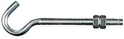 5/16 x 5-Inch Stainless Steel Hook Bolt