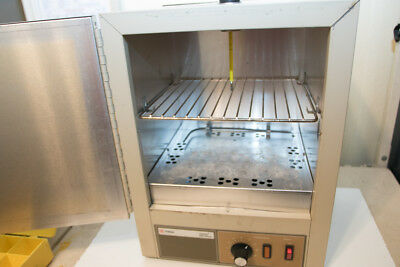 Fisher Scientific Series 500 Isotemp Lab Oven 506G 120v Heat Up to 210c