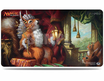 ULTRA PRO Magic the Gathering Playmat - Unstable - v1 Earl of Squirrel