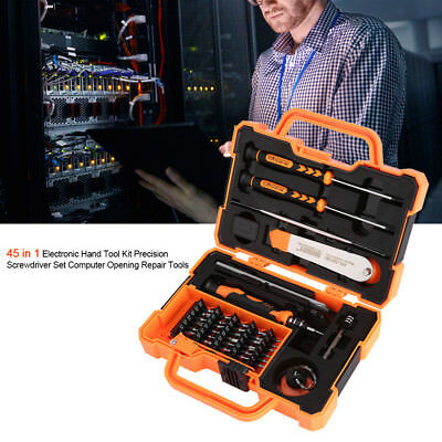 JM-8139 Electronic Hand Tool Kit Screwdriver Set Computer Opening Repair Tool