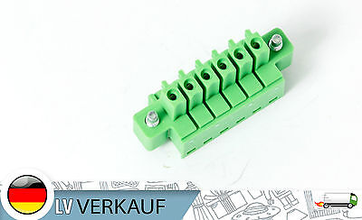 PHOENIX CONTACT PCB Connectors - Mc 1,5/6-STF-3, 5 - 1847097