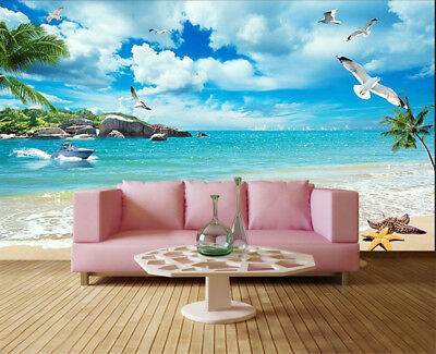 Fragrant Pulpy Place 3D Full Wall Mural Photo Wallpaper Printing Home Kids Decor