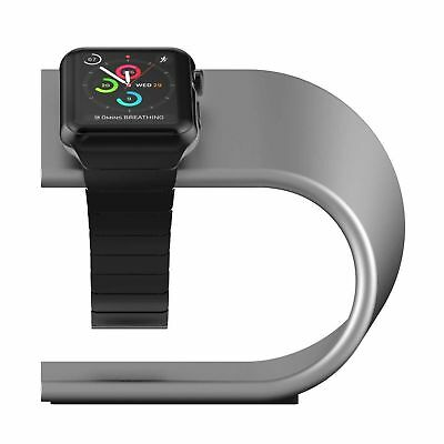 Nomad standapples001 Stand for Apple Watch for Use with 38mm & 42mm (All Vers...