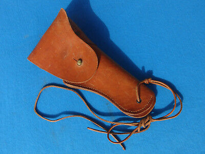 US Army Pistol and Revolver Holster M1916 WW II 2 USA